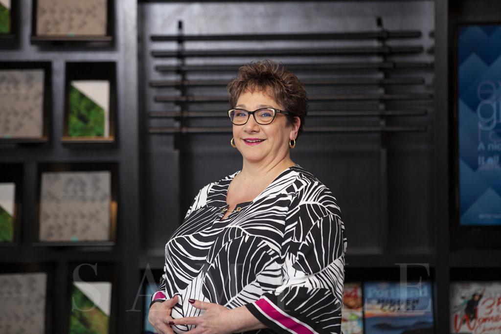 Donna Capodacqua consulting